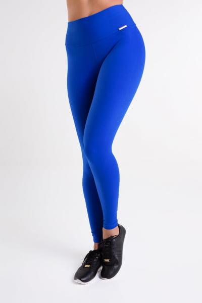 Legging Azul Bic